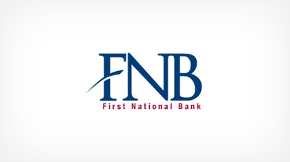 First National Bank of Griffin logo