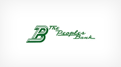 The Peoples Bank (Brownstown, IN) logo