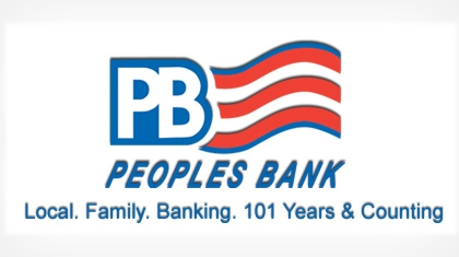 The Peoples Bank (Magnolia, AR) logo