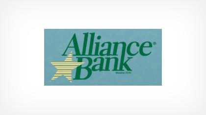 Alliance Bank (Sulphur Springs, TX) logo