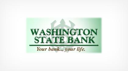 Washington State Bank (Washington, LA) Logo