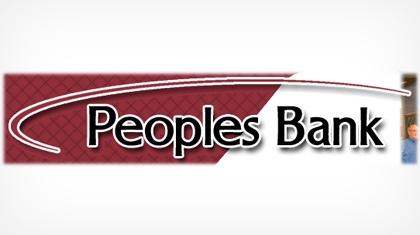 Peoples Savings Bank (Indianola, IA) Logo