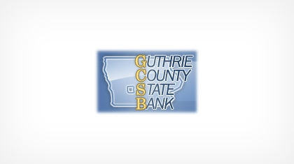 Guthrie County State Bank logo