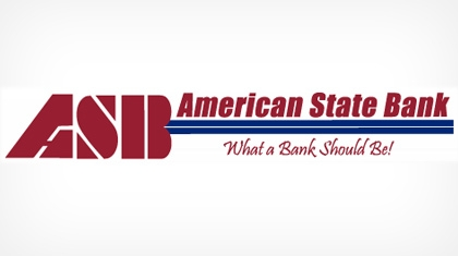 American State Bank (Osceola, IA) logo