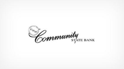 Community State Bank (Royal Center, IN) logo
