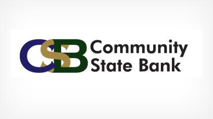Community State Bank (Tipton, IA) Logo