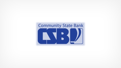 Community State Bank (Avilla, IN) Logo