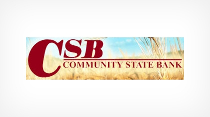 Community State Bank (Hennessey, OK) logo