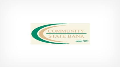 Community State Bank (Lamar, CO) Logo