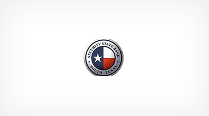 Security State Bank (Pearsall, TX) Logo