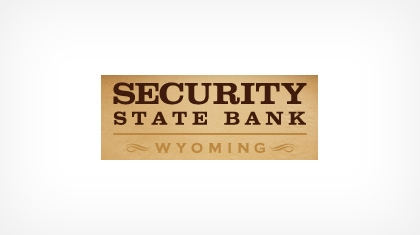 Security State Bank (Basin, WY) logo