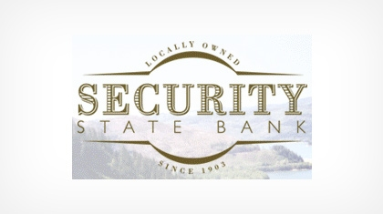 Security State Bank (Centralia, WA) logo