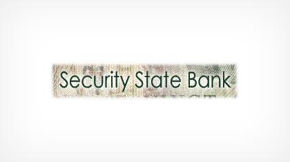 Security State Bank (Waverly, IA) logo