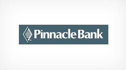 Pinnacle Bank (NE) logo