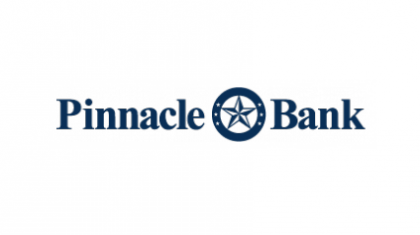 Pinnacle Bank (TX) logo