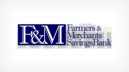 Farmers and Merchants Savings Bank (Iowa City, IA) Logo