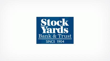 Stock Yards Bank & Trust Company Logo