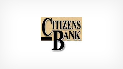 Citizens Bank (Columbia, MS) logo