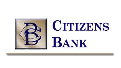 Citizens Bank (Carthage, TN) logo
