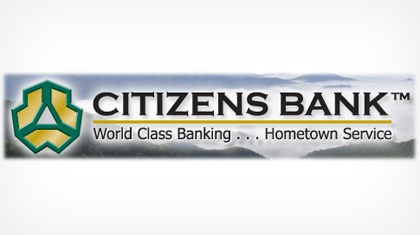 Citizens Bank (New Tazewell, TN) logo