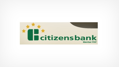 Citizens Bank (Mooresville, IN) Logo