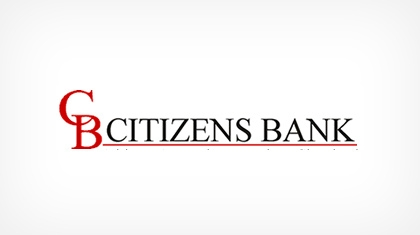 Citizens Bank (Amsterdam, MO) logo