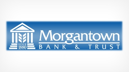 Morgantown Bank & Trust Company, Incorporated Logo