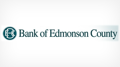 Bank of Edmonson County logo
