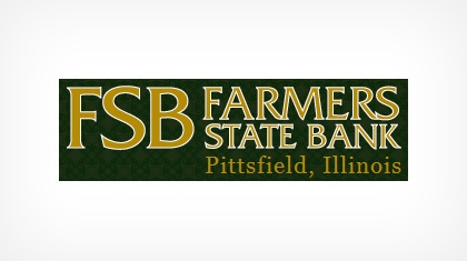 Farmers State Bank (Pittsfield, IL) logo