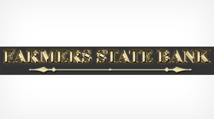 Farmers State Bank (Elmwood, IL) Logo