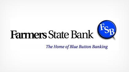 Farmers State Bank (Lagrange, IN) Logo