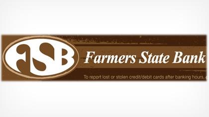 Farmers State Bank (Groesbeck, TX) logo