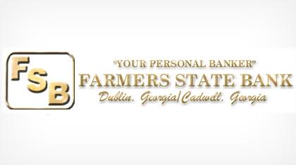 Farmers State Bank (Dublin, GA) logo