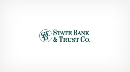 State Bank & Trust Co. (Nevada, IA) logo
