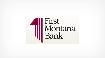 First National Bank of Montana, Inc. logo