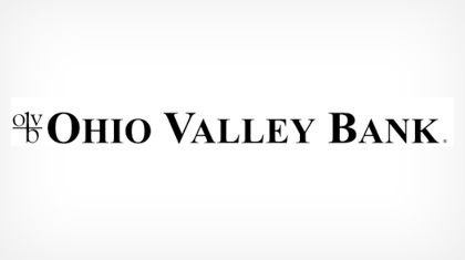 The Ohio Valley Bank Company logo