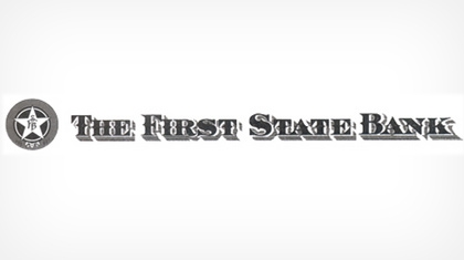 The First State Bank (Columbus, TX) logo