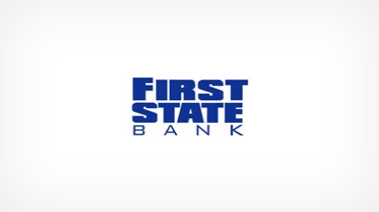 The First State Bank (Barboursville, WV) logo