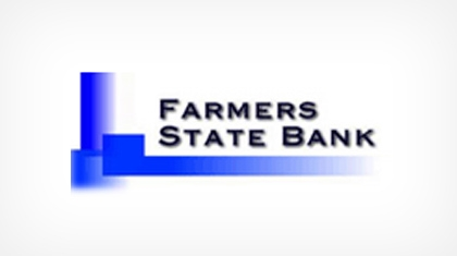 The Farmers State Bank (Quinton, OK) logo