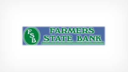 The Farmers State Bank (Mcpherson, KS) Logo