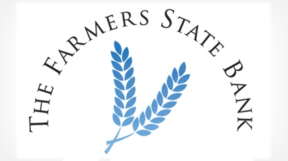 The Farmers State Bank (New Madison, OH) logo