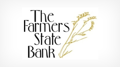 The Farmers State Bank (Brookston, IN) logo