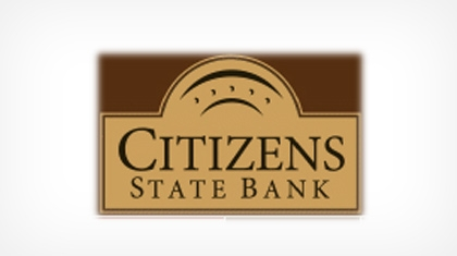 The Citizens State Bank (Gridley, KS) logo