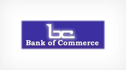 Bank of Commerce (Stilwell, OK) Logo