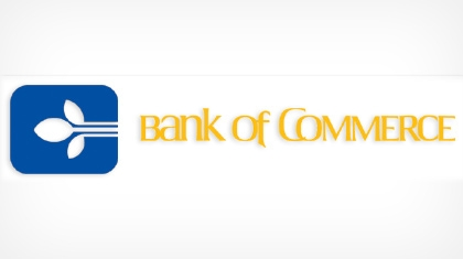 Bank of Commerce (Chanute, KS) logo