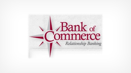 Bank of Commerce (Duncan, OK) logo