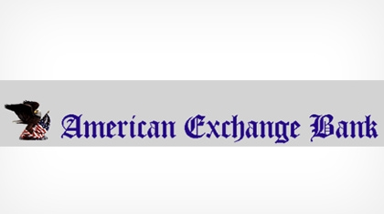 American Exchange Bank (Elmwood, NE) logo