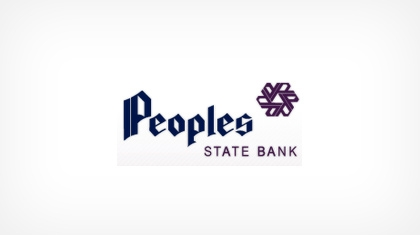 People's State Bank of Wyalusing, Pennsylvania logo