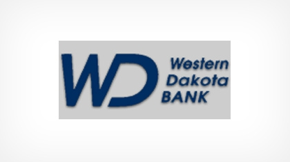 Western Dakota Bank logo