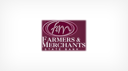 Farmers and Merchants State Bank (Winterset, IA) logo